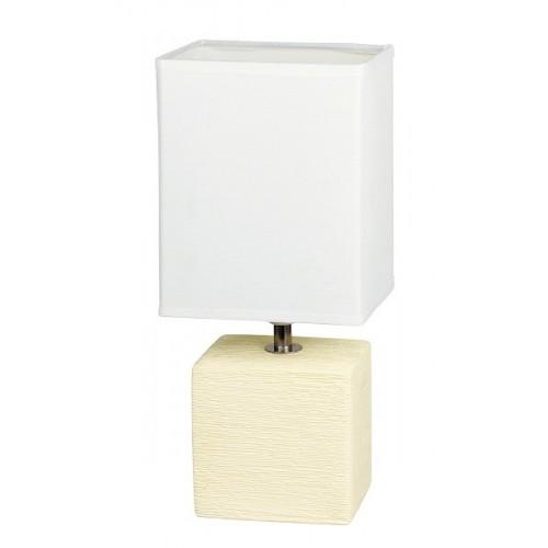 Rábalux 4929 Orlando, asztali lámpa kapcsolós vezetékkel