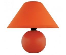Rábalux 4904 Ariel, asztali lámpa kapcsolós vezetékkel