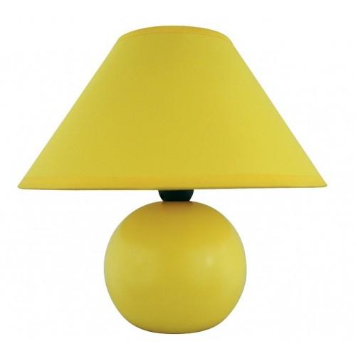 Rábalux 4905 Ariel, asztali lámpa kapcsolós vezetékkel