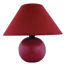 Rábalux 4906 Ariel, asztali lámpa kapcsolós vezetékkel