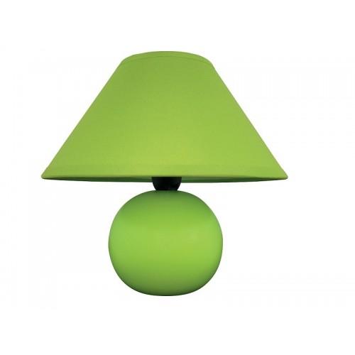 Rábalux 4907 Ariel, asztali lámpa kapcsolós vezetékkel