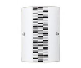 Rábalux 3931 Domino,  fali lámpa