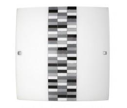 Rábalux 3933 Domino,  fali lámpa