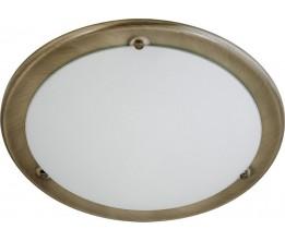 Rábalux 5233 UFO mennyezeti lámpa, D40