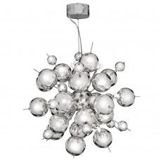 Searchlight 8312-12CC Molecule, Függeszték