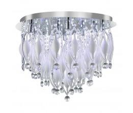 Searchlight 2459-9CC SPINDLE , LED Mennyezeti lámpa