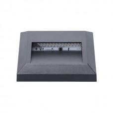 Kanlux CROTO LED-GR-L Oldalfali LED lámpatest- 22770