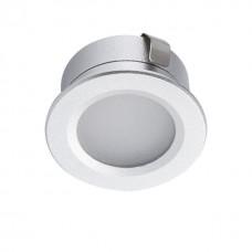 Kanlux 23520  IMBER LED NW Beépíthető LED lámpa