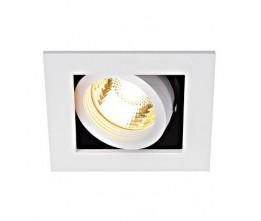 Schrack Technik LI115511  KADUX, Beépített lámpatest