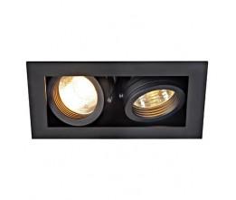 Schrack Technik LI115520  KADUX, Beépített lámpatest