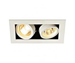 Schrack Technik LI115521  KADUX, Beépített lámpatest