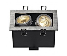 Schrack Technik LI115526  KADUX, Beépített lámpatest