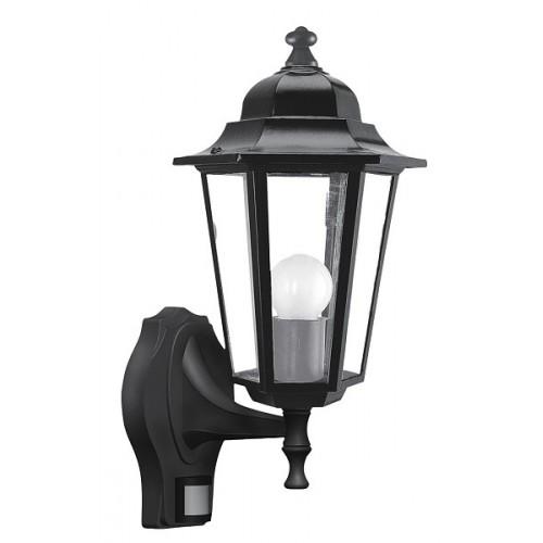 Rábalux 8217 Velence, kültéri lámpa mozgásérzékelővel