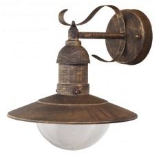 Rábalux 8271 Oslo, Kültéri fali lámpa