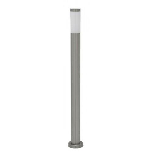 Rábalux 8265 Inox Torch,kültéri állólámpa  110 cm
