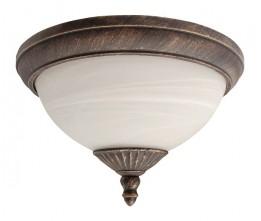Rábalux 8377 Madrid,  kültéri mennyezeti lámpa