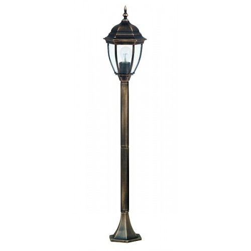 Rábalux 8385 Toronto,kültéri állólámpa , 1 m