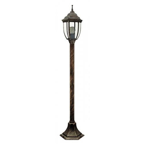 Rábalux 8455 Nizza kültéri állólámpa,1 m