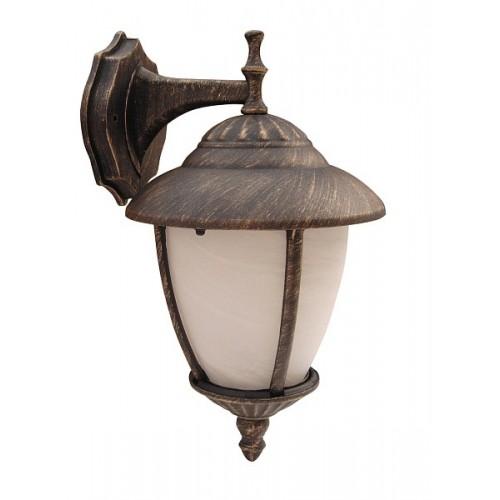 Rábalux 8476 Madrid, Kültéri fali lámpa