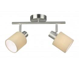 Rábalux 5010 NATINA Mennyezeti lámpa