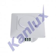 Kanlux 23453 Mozgásérzékelő MERGE MW-L mikrohullámú