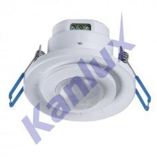 Kanlux 23451 Beépített mozgásérzékelő MERGE ADJ-O PIR