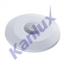 Kanlux 23452 Mozgásérzékelő ZONA FLAT-W PIR