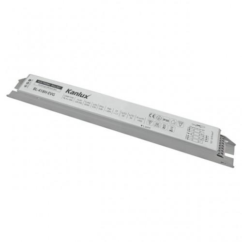 Kanlux 70486 BL-418H-EVG - elektronikus előtét