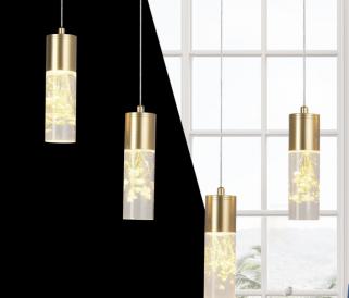 Rábalux lámpák: Bizonyított minőség otthonában