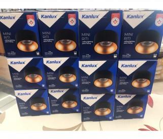 Kanlux Riti LED pontlámpák: Megváltoztatják az életminőségét