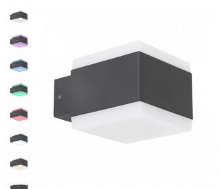 Tudja, mit jelent, ha egy lámpa RGB kiegészítővel rendelkezik?